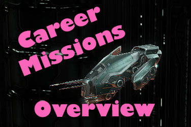 Looking at Career Agent Missions