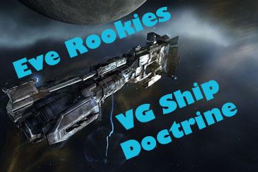 Eve Rookies Incursions Ship Doctrine
