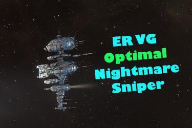 ER Incursions Optimal Nightmare Sniper