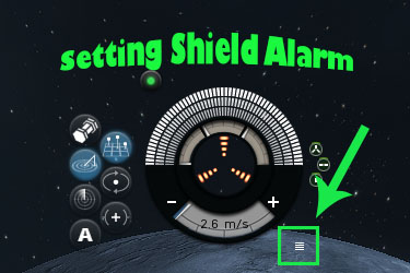 How to Set Your Shield Alarm