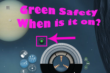 When Should Your Safety Be GREEN?