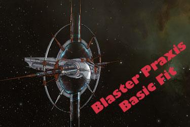 ER Incursions Blaster Praxis – Basic